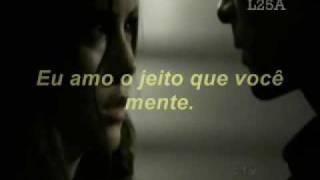 Video Love the way you lie - Tradução MP3, 3GP, MP4, WEBM, AVI, FLV Juli 2018