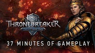 37 minuti Gameplay