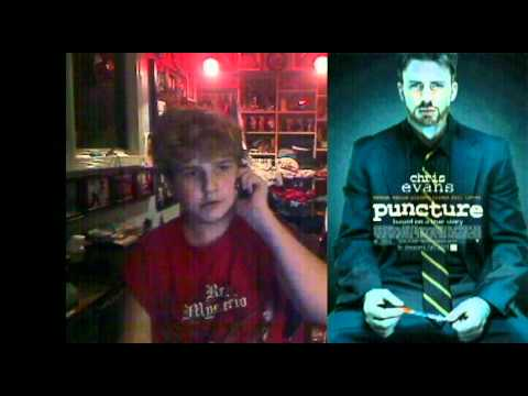 Puncture Movie Review