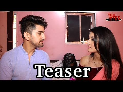Teaser | #StareGame With Neil and Avni