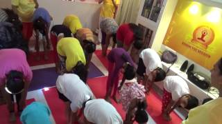 Video Summer  Yoga Camp for kids, An initiative by Soham Yoga Mission MP3, 3GP, MP4, WEBM, AVI, FLV Februari 2019