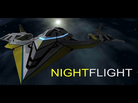 Video of NightFlight