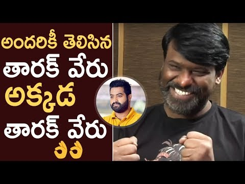 Radio Mirchi Kiran Shares His Experience With Jr NTR During BIGG BOSS | Superb Words About NTR (видео)