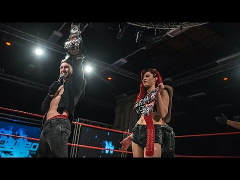 WCPW Reloaded #6 - Loaded Season 3 Debuts
