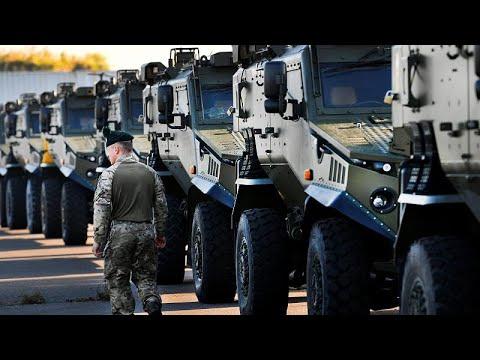 Nordeuropa: Größtes NATO-Manöver seit Ende des Kalten ...