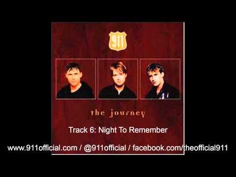 911 - The Journey Album - 06 /12: Night To Remember [Audio] (1997)