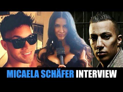 micaela schäfer - Komplettes Interview auf Marvins Kanal: https://www.youtube.com/watch?v=Z7CVVMT3_Rc TV STRASSENSOUND