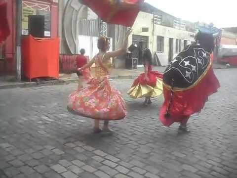 Bloco do Boi do Norte - Cidade histórica de Antonina carnaval 2013