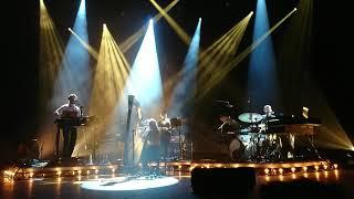 Bon Iver Blackpool 2017 Live HD (With Harp) Flume