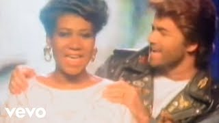 I Knew Your Were Waiting (For Me) (With Aretha Franklin)