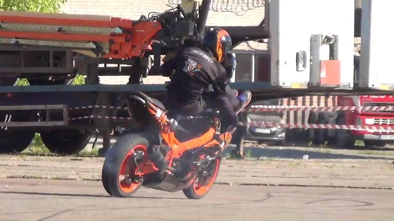 Loksa StuntShow
