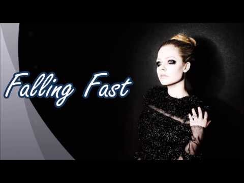 Avril Lavigne – Falling Fast [Lyrics]