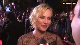 """Video Diane Kruger """"Je suis hyper stressée, j'ai le coeur qui bat très fort"""" - Festival de Cannes 2017 MP3, 3GP, MP4, WEBM, AVI, FLV Mei 2017"""