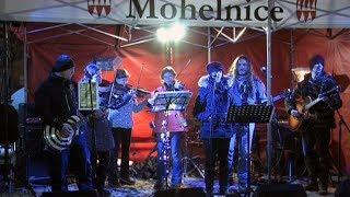 Náhled - Česko zpívá koledy v Mohelnici