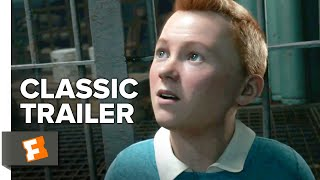 Nonton The Adventures Of Tintin  2011  Trailer  1   Movieclips Classic Trailers Film Subtitle Indonesia Streaming Movie Download