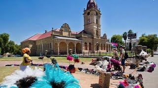 Port Elizabeth South Africa  City new picture : South Africa - Port Elizabeth & The Garden Route