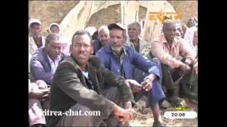 Eritrean Arabic News  12 May 2013 by Eritrea TV