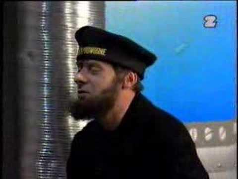 Kabaret Mann i Materna - K.O.C. - Kapitan MO