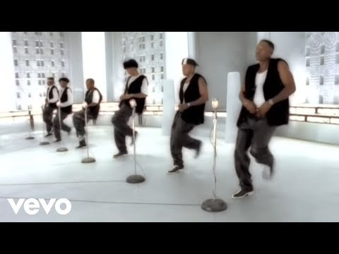 New Edition - Hit Me Off Official Video