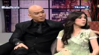 Video Roy Kiyoshi on hitam putih trans 7 MP3, 3GP, MP4, WEBM, AVI, FLV Juli 2018