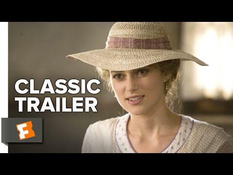 Silk (2007) Official Trailer - Michael Pitt, Keira Knightley Drama Movie HD