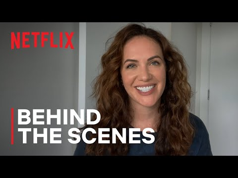 The Haunting of Bly Manor | Behind Episode 8 | Netflix