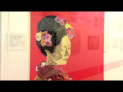 Exhibition: Monaco-Japan Artistic Meeting