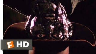 Video Jeepers Creepers 2 (2003) - The Creeper Creeps Scene (3/9) | Movieclips MP3, 3GP, MP4, WEBM, AVI, FLV Maret 2019