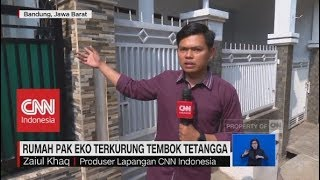 Video Polemik Rumah Pak Eko Terkurung Tembok Tetangga MP3, 3GP, MP4, WEBM, AVI, FLV November 2018