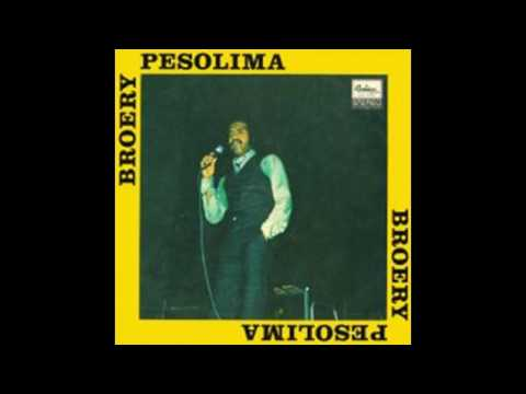Broery Pesulima - Bougenville Mp3