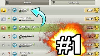 Video HE KNOWS IM COMING FOR HIM!! 🔥 Clash Of Clans 🔥 TOP 200 GLOBAL! MP3, 3GP, MP4, WEBM, AVI, FLV Agustus 2017