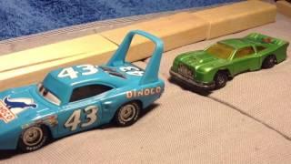 Video Тачки авария Кинга Cars King crash MP3, 3GP, MP4, WEBM, AVI, FLV Januari 2019
