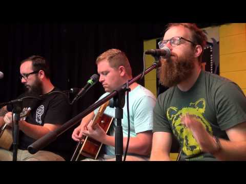 The Wonder Years - Local Man Ruins Everything (acoustic)