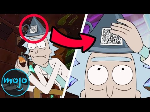Top 3 Things You Missed in Rick and Morty Season 4 Episode 2