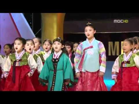 MBC Awards 2010 Opening Dong Yi YouTube=related