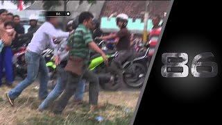 Video 86 Penangkapan Bandar Narkoba di Bandung - Bripka Endang Tirtana MP3, 3GP, MP4, WEBM, AVI, FLV Juni 2018