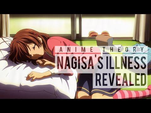 Anime Theory: Nagisa's Illness Revealed