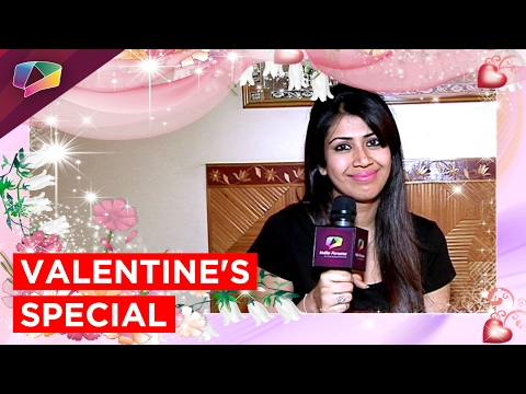 Ankita Bharagava shares her Valentine's plans and