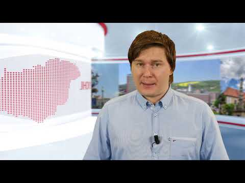 TVS: Deník TVS 24. 9. 2018