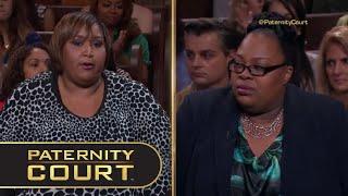 Video Widow Believes Mistress' Daughter Isn't Husband's Child & Won't Pay (Full Episode)   Paternity Court MP3, 3GP, MP4, WEBM, AVI, FLV Juli 2019
