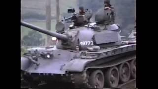 Slovenska osamosvojitvena vojna 1991 v Prlekiji