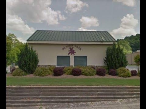 Floyd County Police Need Help in Car Wash Theft