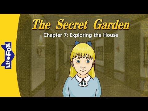 The Secret Garden 7   Stories for Kids   Classic Story   Bedtime Stories