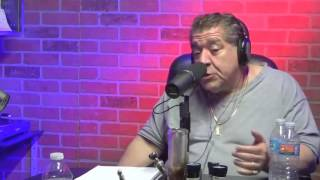 Joey Diaz Tells A Story About Robbing His Neighbor