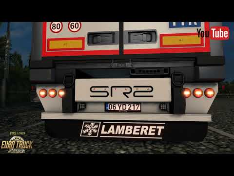 Lamberet SR2 v2.0 1.31.1