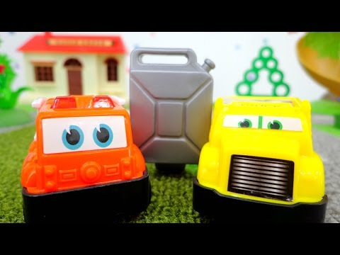 Видео для детей: учим цвета — Детские игрушки и Машинки. Развивающее видео (видео)