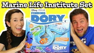 Nonton Finding Dory Marine Life Institute Playset Film Subtitle Indonesia Streaming Movie Download