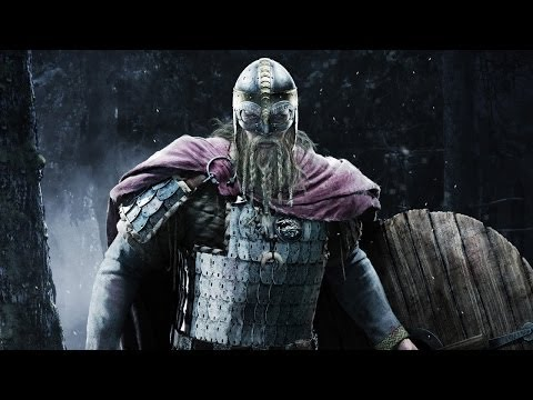 video review - War of the Vikings prepares you for one kind of game and then tosses you headlong into another.