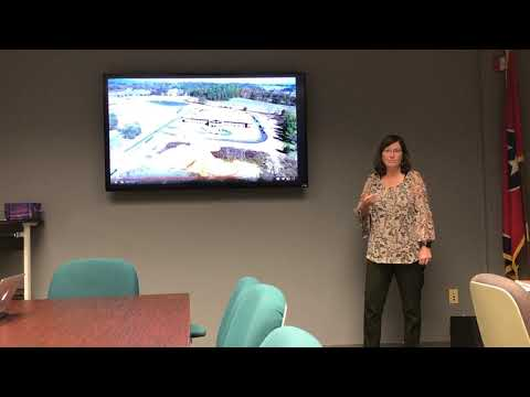 Video: Dineen West talks about Sullivan East Middle School