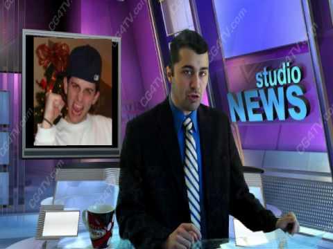 WB News (episode 1)